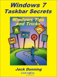 Windows 7 Taskbar E-Book