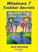 Windows 7 Taskbar Secrets (EPUB for iPad, NOOK, etc.)