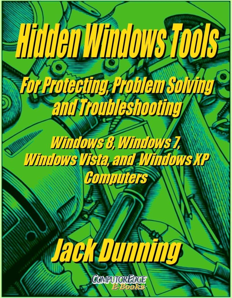 Ebooks for Introduction and how-to for Understanding Windows 8